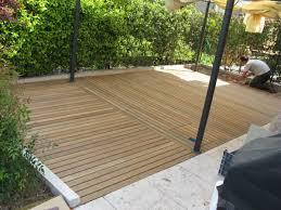 pavimenti in legno x esterni pavimenti in legno per esterni foto 25 40 design mag