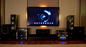 setting up home theater best home sweet home theatre set up for the games and movies