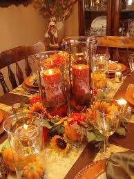 Autumn Tablescape Thanksgiving Table Fall Decor Festive