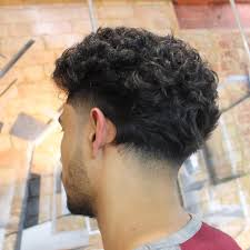 haircut styles for curly hair men best curly hairstyles for men 2017