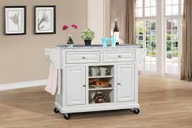 wildon home kitchen island with granite top u0026 reviews wayfair