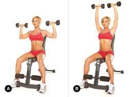 oxygen beach body circuit workout oxygen magazine