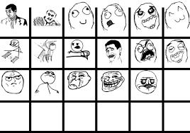 Aww Meme Face - cartoon faces brushes set free photoshop brushes at brusheezy