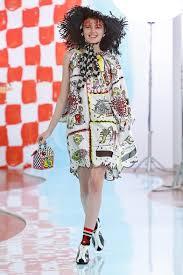 tsumori chisato tsumori chisato parigi summer 2018 ready to wear shows