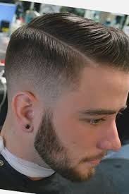 low tapered haircuts for men 1000 ideas about tapered haircut men on pinterest low taper
