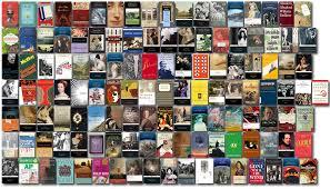 125 best novels of all time u2013 bookadvice u2013 medium