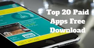 paid apps for free android top 20 android paid apps free each app less than 1mb