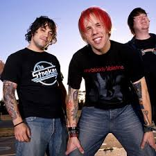 The Toasters Band The Ataris Tickets Tour Dates 2017 U0026 Concerts U2013 Songkick