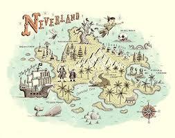 map ideas best 25 neverland map ideas on pan hook