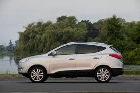 hyundai tucson used cars 2013 hyundai tucson used car review autotrader