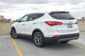rent hyundai santa fe rent a white hyundai santa fe sport in chicago getaround