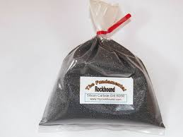 amazon com fundamental rockhound products 2 lb 60 90 coarse grit