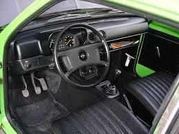 1970 opel kadett wagon 1963 opel kadett interior image 3