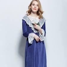 robe de chambre femme velours robes de chambre et chemises de nuit vêtements pour femmes