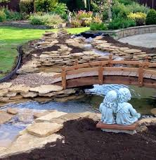 Rock Garden With Water Feature 41 Inspiring Garden Water Features With Images Planted Well 77