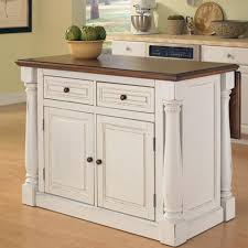 kitchen wonderful distressed kitchen island white kitchen island