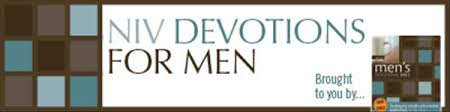 Devotions For Thanksgiving Day Daily Devotional For Men