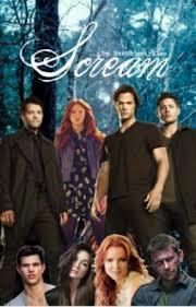 Hit The Floor Movie - scream supernatural fanfic sam oc castiel 1 let the bodies