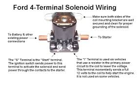 solenoid wiring diagram solenoid wiring diagrams collection