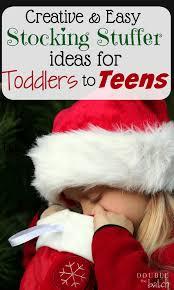 kid u0027s stocking stuffer ideas