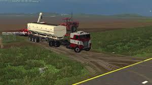 2016 kenworth cabover freightliner cabover v1 truck farming simulator 2017 2015 15