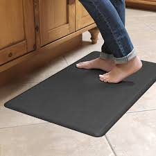 Wedge Kitchen Rugs by Kitchen Cushioned Kitchen Mats For All Your Soft Cushioning Needs