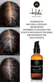 black label hair grow black label nectar maximum results for fine hair hair