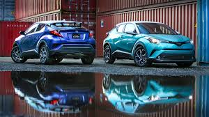 toyota chr interior 2018 toyota c hr review with price horsepower and photo gallery