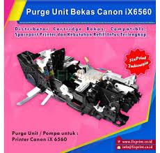 reset pixma ix6560 canon pixma ix 6560 daftar harga terkini dan terlengkap indonesia