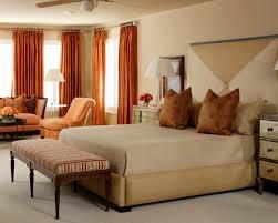 orange bedroom curtains bedrooms nice orange bedroom decorating ideas bedroom set color
