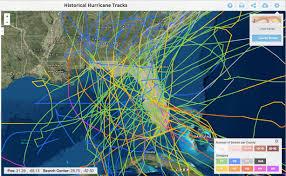 Hurricane Tracking Map Hurricane Maria Despite Endless Cyclones People Move To Florida