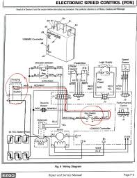 for my ez go golf cart need a wiring diagram u2013 readingrat net