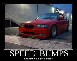 Speed Bump Meme - speed bumps car humor