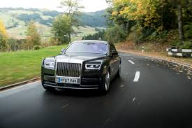 phantom roll royce media drives rolls royce