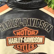 leather motorcycle jacket brands harley davidson special edition prestige spotlight leather
