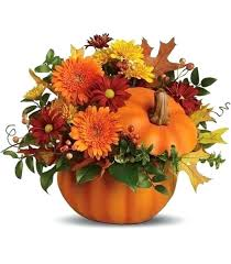 floral arrangements for thanksgiving table pumpkin floral arrangements decorating white flower beay co