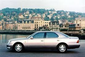 lexus ls400 1990 lexus ls 400 1990 2000 used car review car review rac drive