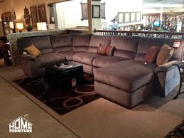 La Z Boy James Reclining by La Z Boy U0027james U0027 Sectional Now On The Showroom Floor