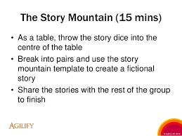 telling user stories