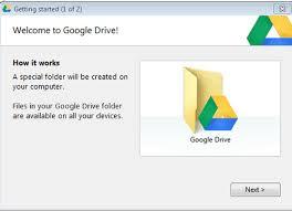 drive bureau découvrir et utiliser drive