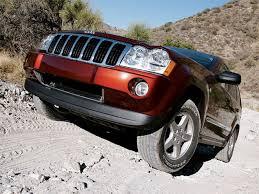 2007 jeep grand capacity 2007 jeep grand 3 0l crd midsize diesel sport utility