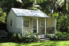 prefab backyard guest house home design and idea