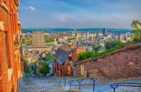 25 best places to visit in belgium