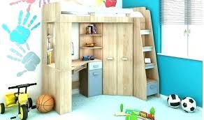 combin lit bureau lit combine bureau enfant lit bureau combine lit mezzanine combine