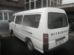 used mitsubishi l300 12 seats 2009 l300 12 seats for sale