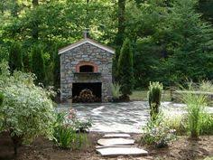 Our Favorite Outdoor Rooms - our favorite outdoor rooms from hgtv fans flagstone path