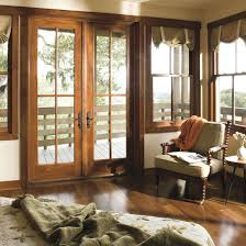 inexpensive window treatments for sliding glass doors gallery