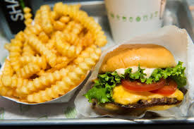 She Shack by How Shake Shack Decided To Come To Toronto