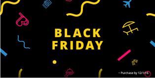 special offers black friday cyber monday zenbiz travel
