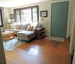 Furniture Layouts For Small Living Rooms Use Small Bookcase For End Table In Narrow Space Shelves Facing